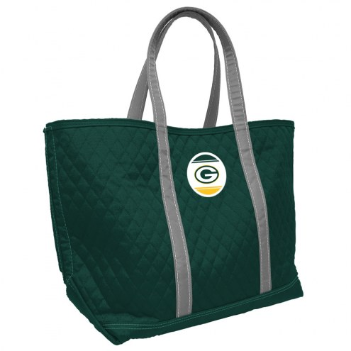 Green Bay Packers Merit Tote Bag