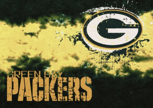 Green Bay Packers NFL Fade Area Rug