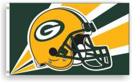 Green Bay Packers NFL Premium 3' x 5' Flag