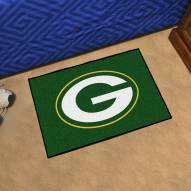 Green Bay Packers Starter Rug