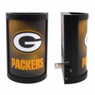 Green Bay Packers Night Light Shade