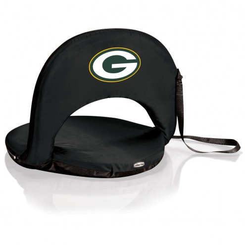 Green Bay Packers Oniva Beach Chair