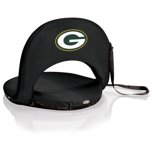 Green Bay Packers Oniva Beach Chair