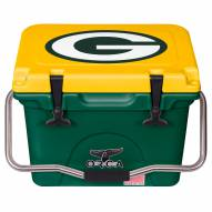 Green Bay Packers ORCA 20 Quart Cooler
