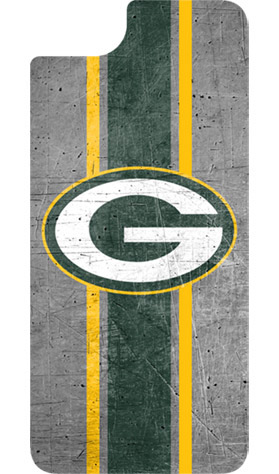 Green Bay Packers OtterBox iPhone 8/7/6s/6 Alpha Glass Screen Protector