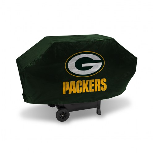 Green Bay Packers Padded Grill Cover