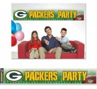 Green Bay Packers Party Banner