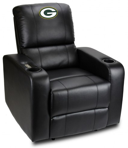 Green Bay Packers Power Theater Recliner