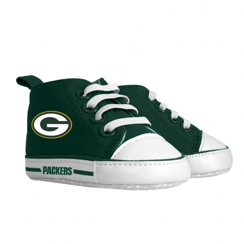 Green Bay Packers Pre-Walker Baby Shoes