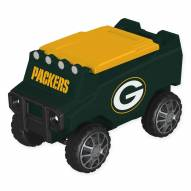 Green Bay Packers Remote Control Rover Cooler
