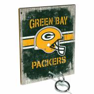 Green Bay Packers Ring Toss Game