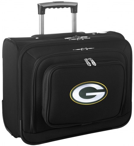 Green Bay Packers Rolling Laptop Overnighter Bag