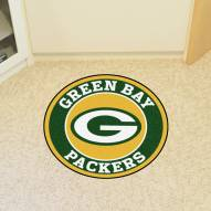 Green Bay Packers Rounded Mat