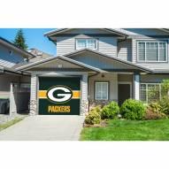 Green Bay Packers Single Garage Door Cover