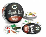 Green Bay Packers Spot It! Card Game