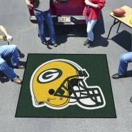 Green Bay Packers Tailgate Mat