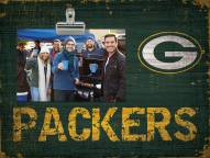 Green Bay Packers Team Name Clip Frame