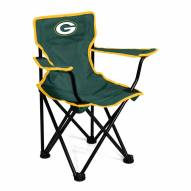 Green Bay Packers Toddler Folding Chair