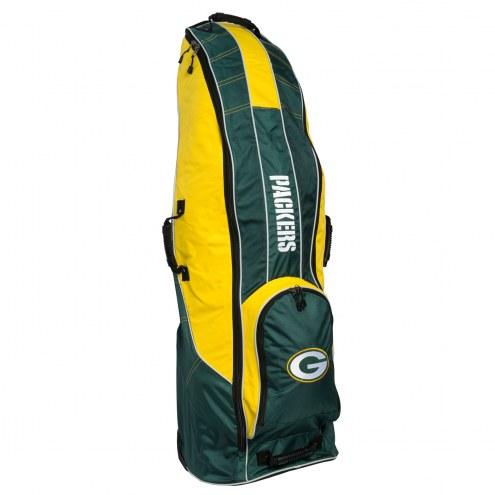 Green Bay Packers Travel Golf Bag