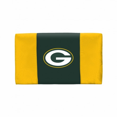 Green Bay Packers Twin Headboard