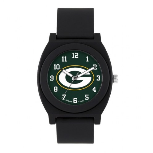 Green Bay Packers Unisex Fan Black Watch