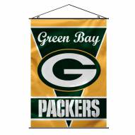 Green Bay Packers Wall Banner
