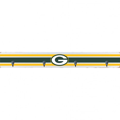 Green Bay Packers Wall Hooks