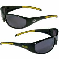 Green Bay Packers Wrap Sunglasses