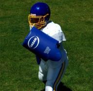 Hadar Athletic AP10 Maximum Movement Football Arm Pads