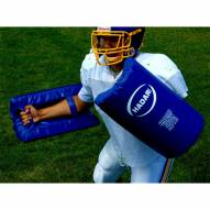 Hadar Athletic Economy Forearm and Elbow Football Arm Pads