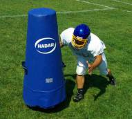 Hadar Athletic P-Up Series Standard Pop Up Football Dummy