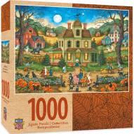 Halloween Lucky Thirteen 1000 Piece Puzzle