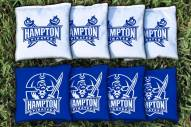 Hampton Pirates Cornhole Bag Set