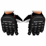 Harrow Double Down Indoor Field Hockey Gloves