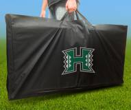 Hawaii Warriors Cornhole Carry Case