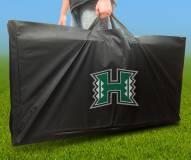 Hawaii Warriors Cornhole Carry Case