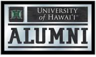 Hawaii Warriors Alumni Mirror
