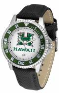 Hawaii Warriors Competitor Men's Watch