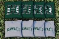Hawaii Warriors Cornhole Bag Set