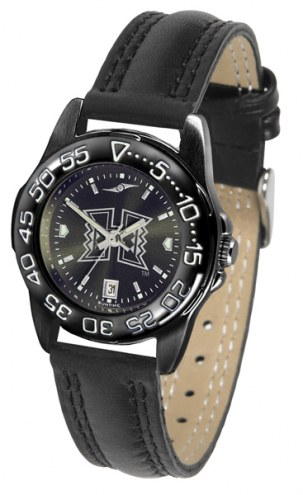Hawaii Warriors Ladies Fantom Bandit Watch