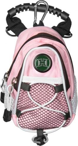 Hawaii Warriors Pink Mini Day Pack