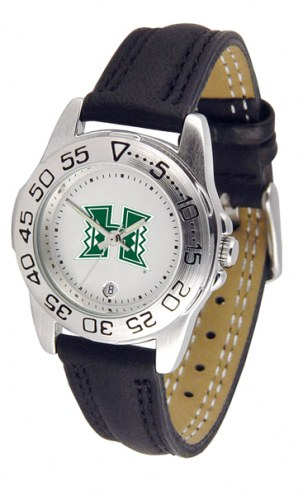 Hawaii Warriors Sport Women's Watch