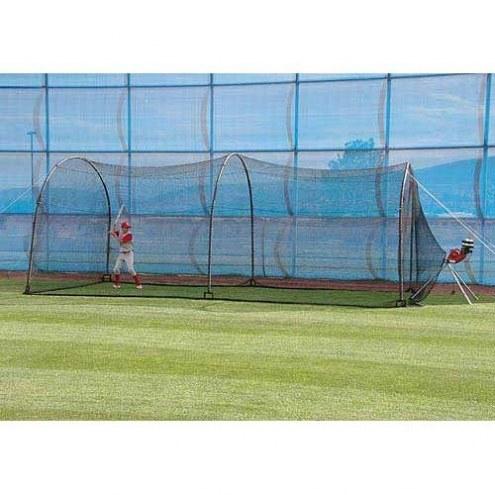 Heater Xtender 24' Baseball Batting Cage