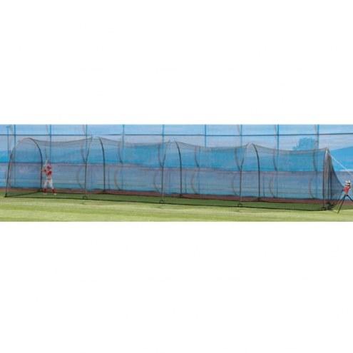 Heater Xtender 48' Baseball Batting Cage