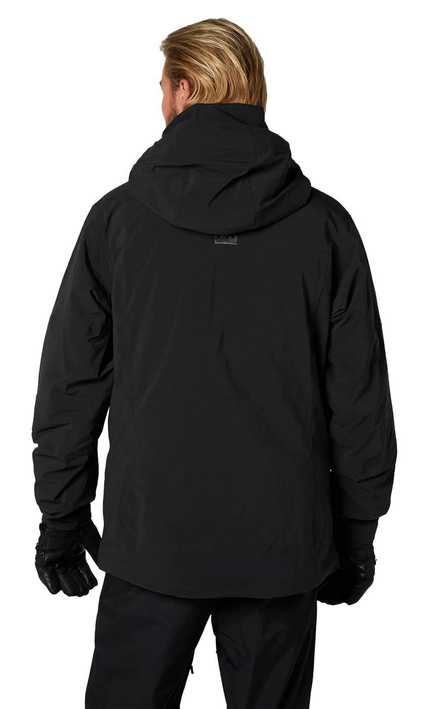 7612786ef5 Helly Hansen Men's Lightning Ski Jacket