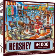 Hershey Chocolate Factory 1000 Piece Puzzle