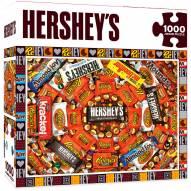 Hershey's Swirl 1000 Piece Puzzle