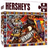 Hershey's Mayhem Chocolate Collage 1000 Piece Puzzle