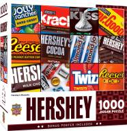 Hershey's Moments 1000 Piece Puzzle