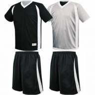 High Five Adult Dynamic Reversible Custom Soccer Uniform